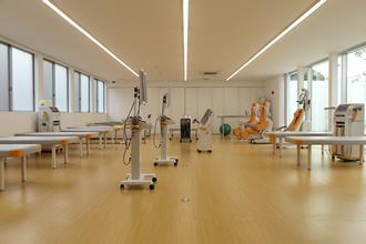 リハビリテーション室1