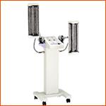 赤外線治療器(ハートビーマ)