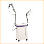 赤外線治療器(アルファビーム)