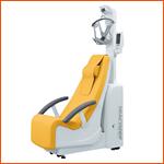頸椎牽引治療装置